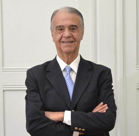 Presidente da ACMinas