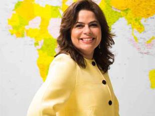 Eliane Maria Ramos de Vasconcellos