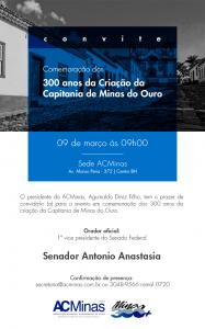 Minas 300+