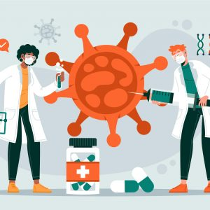 Vacina anti-COVID-19 de Oxford será testada no Brasil