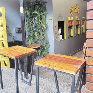 PBH reduz as restrições para bares e restaurantes
