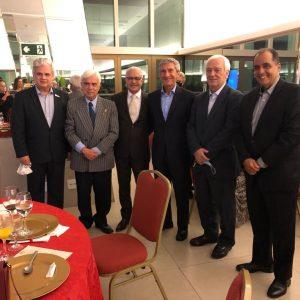 ACMinas participa de jantar comemorativo da Câmara Portuguesa de Minas Gerais