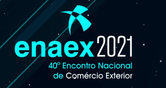 É hoje! ENAEX 2021